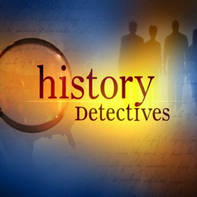 History Detectives | Social Profile