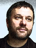 François Kevorkian Social Profile