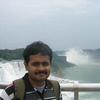 Praveen K | Social Profile