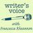 @WritersVoice