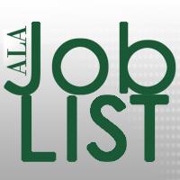 JobLIST Library Jobs Social Profile