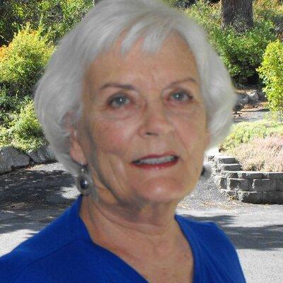 joanne saliby   Social Profile
