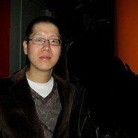 Jung Kim | Social Profile