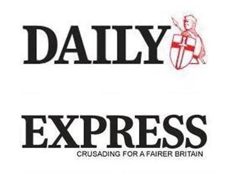 Daily Express UK Social Profile