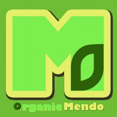 Organic Mendocino