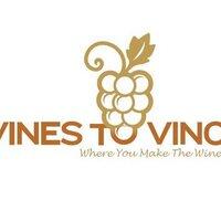 Vines To Vino | Social Profile