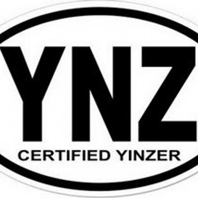 Pittsburgh Yinzers | Social Profile
