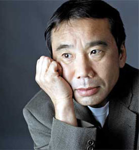 Haruki Murakami Social Profile