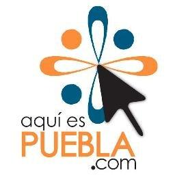 Aquí es Puebla Social Profile