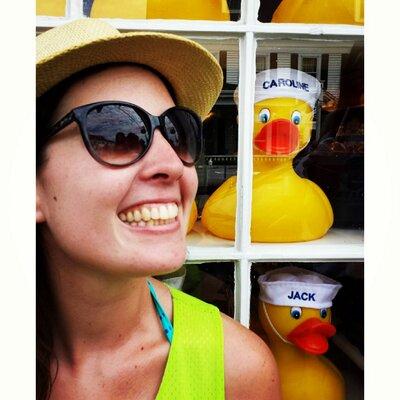 Caroline Hanley | Social Profile