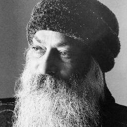 OSHO International Social Profile
