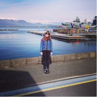 Julia Kasper | Social Profile