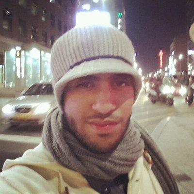 Ebrahim AlMheiri | Social Profile