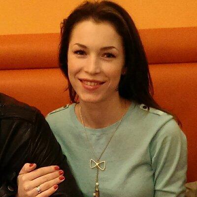 Ann Kakshinskaya