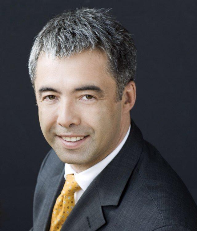 Stéphane LeBouyonnec