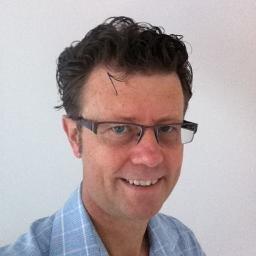 David Parrott Social Profile