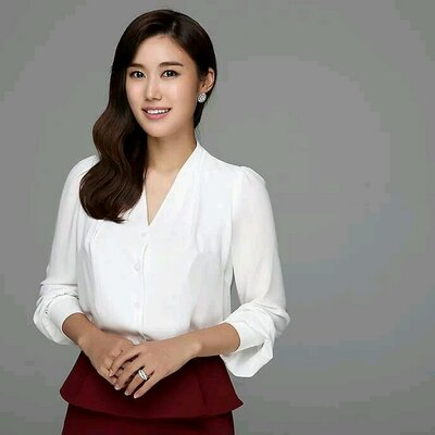 Serina Hwang 세리나  황 | Social Profile