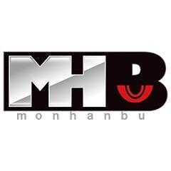 モンハン部 Social Profile