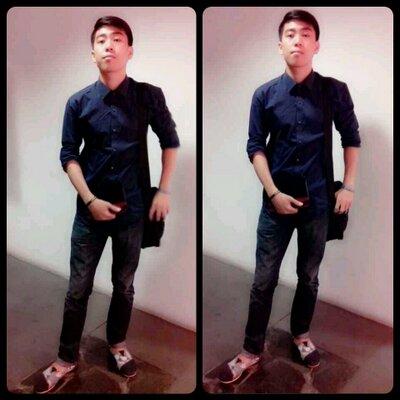 Paulus Indra | Social Profile