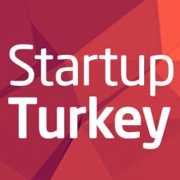 Startup Turkey  Twitter Hesabı Profil Fotoğrafı