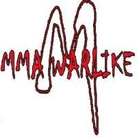 MMA Warlike | Social Profile