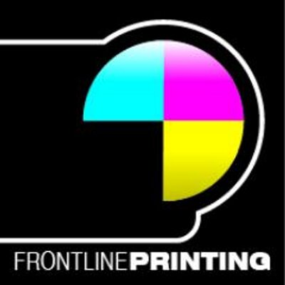 Frontline Printing | Social Profile