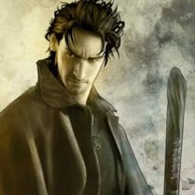 Harry Dresden | Social Profile
