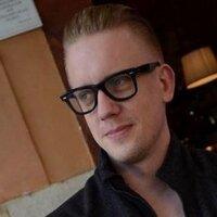 Rickard | Social Profile