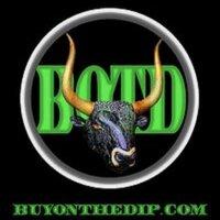 BOTD | Social Profile