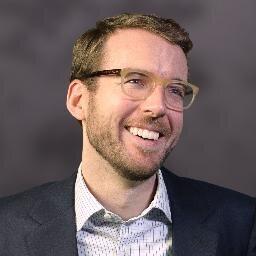 Jon Bruner Social Profile
