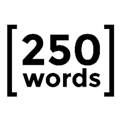 250 word essay on why