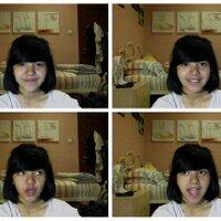 Nadya Aristya | Social Profile