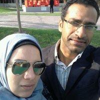 سماح عبد الرحمن  | Social Profile