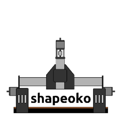 Shapeoko | Social Profile