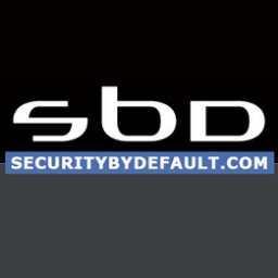 Security By Default Social Profile