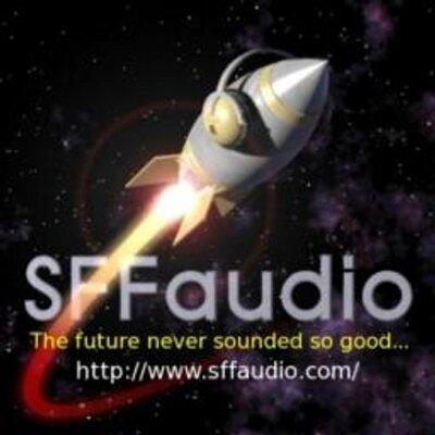 SFFAudio | Social Profile