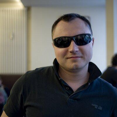 Mateusz Madejski | Social Profile
