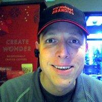 Gerald Moczynski | Social Profile