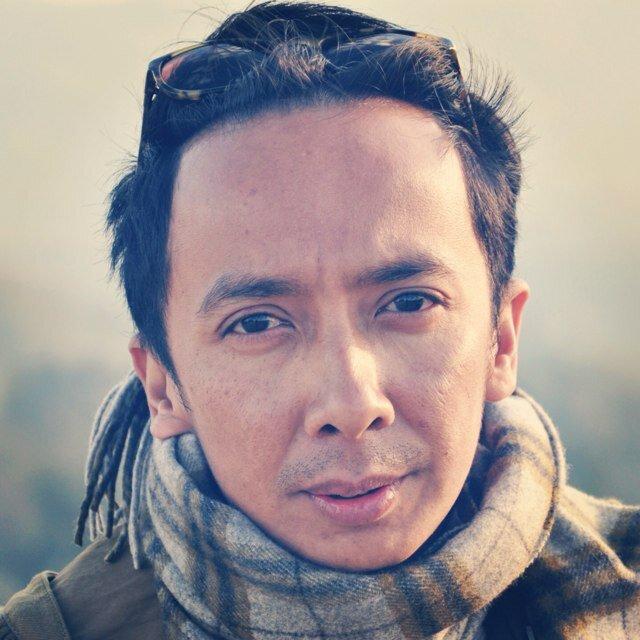 Iwan Setyawan Social Profile