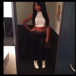 Katsya rodriguez Social Profile