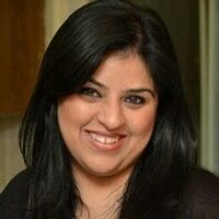 Amber Khoja.   Social Profile