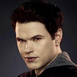 Emmett  Cullen Social Profile