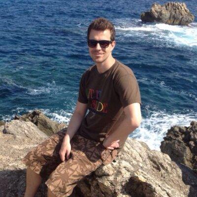 Benny März | Social Profile