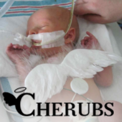 CHERUBS CDH Charity Social Profile