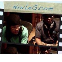 NovLegLLC   Social Profile
