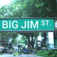 Big Jim | Social Profile