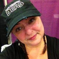 Juliette Terzieff   Social Profile