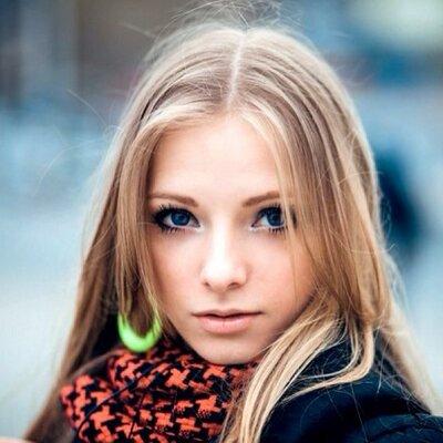 Самый красивый русский девушки