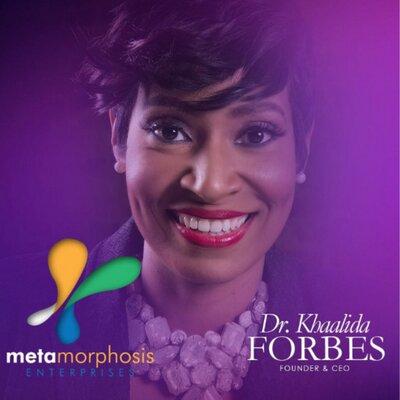 Dr. Khaalida Forbes | Social Profile
