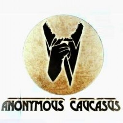 Anonymous Caucasus | Social Profile
